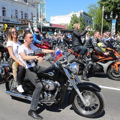 Беруши для мотоциклистов